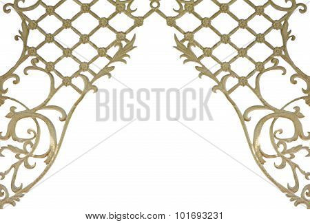 Fancy lattice