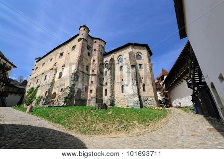 Old Medieval Castle II