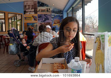 Zoo Restaurant