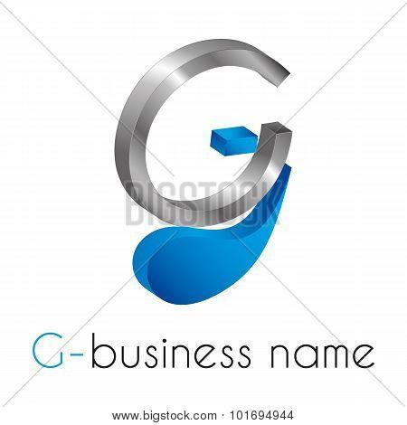 Letter Logo G
