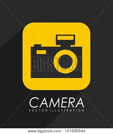 photography application icon
