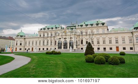 Belvedere Palace III