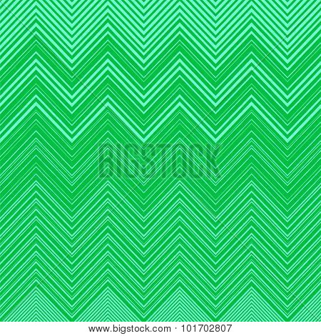 Geometric Vibrating Wave Pattern.