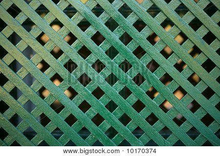 window grid