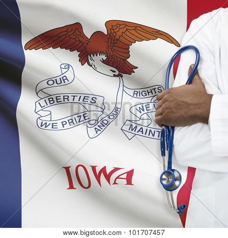 Concept Of National Healthcare System - Iowa