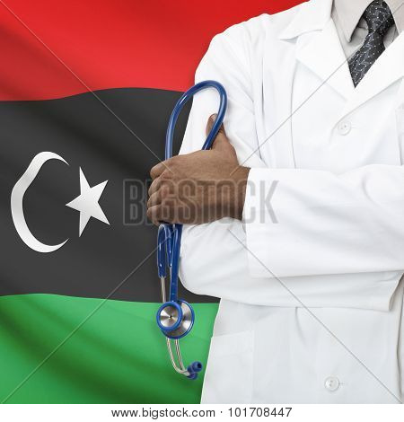 Concept Of National Healthcare System - Libya