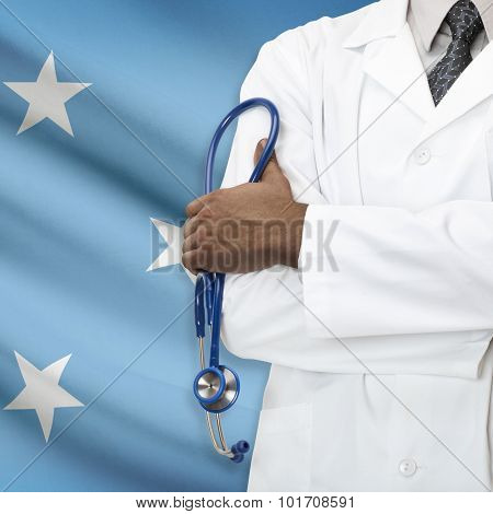 Concept Of National Healthcare System - Federated States Of Micronesia
