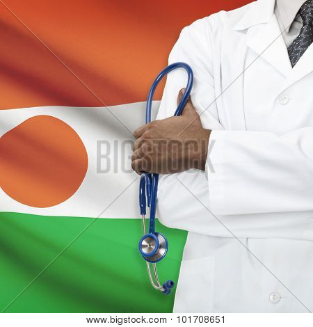 Concept Of National Healthcare System - Niger