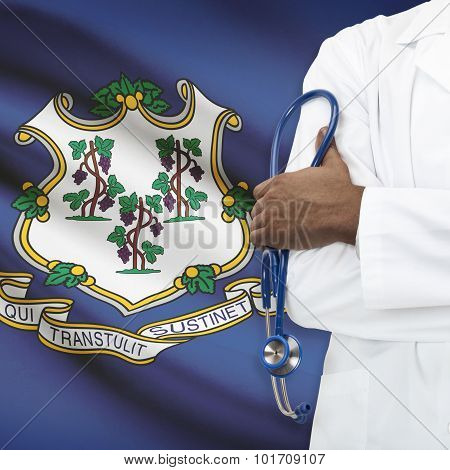 Concept Of National Healthcare System - Connecticut
