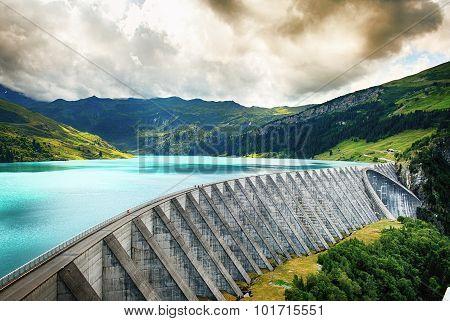 Weir Of Roselend