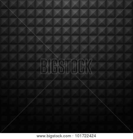 Carbon metallic pattern background texture
