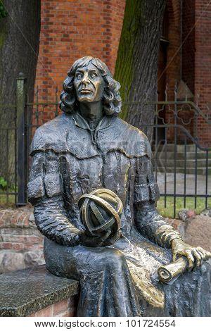 Nicolaus Copernicus