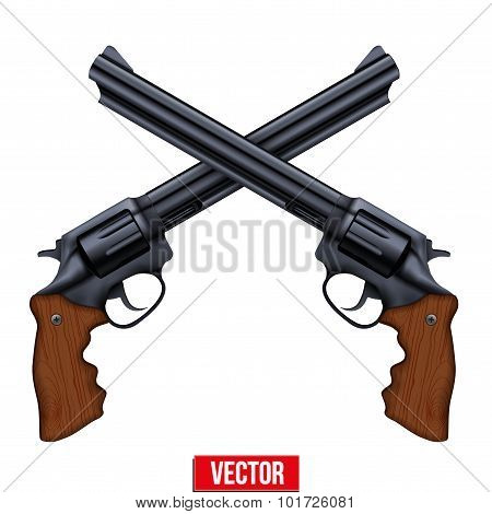 Cross of Revolvers.
