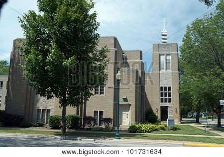 Bethlehem Evangelical Lutheran Church