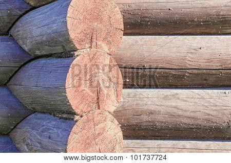 ingenious log cabin
