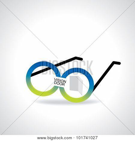 goggles concept