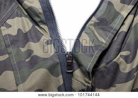 Solider Jacket