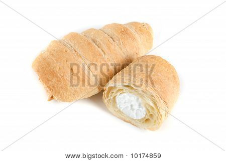 Cream Eclairs
