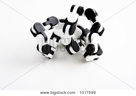 Chain Toy