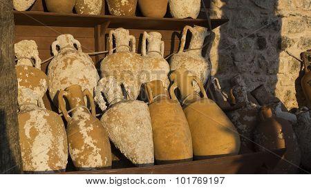 Amphoraes