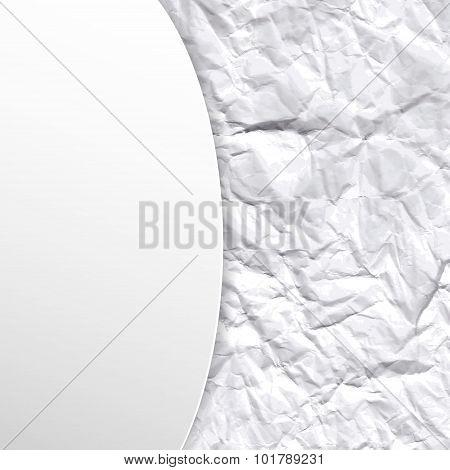 Mixed Paper Texture