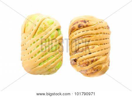 Bread Stuffed