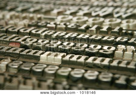 Movable Type - Background