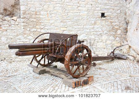 Ancient Gun 3