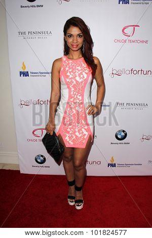 LOS ANGELES - SEP 15:  Marisa Lauren at the