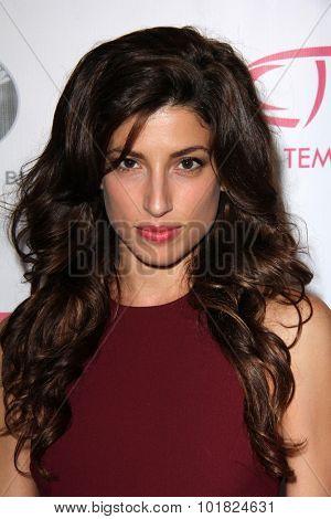 LOS ANGELES - SEP 15:  Tania Raymonde at the
