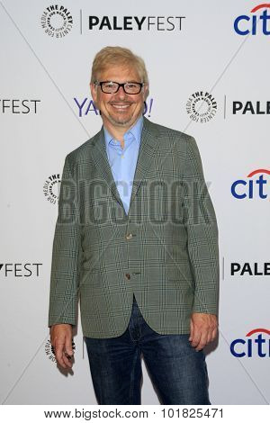 LOS ANGELES - SEP 12:  Dave Foley at the PaleyFest 2015 Fall TV Preview - ABC at the Paley Center For Media on September 12, 2015 in Beverly Hills, CA