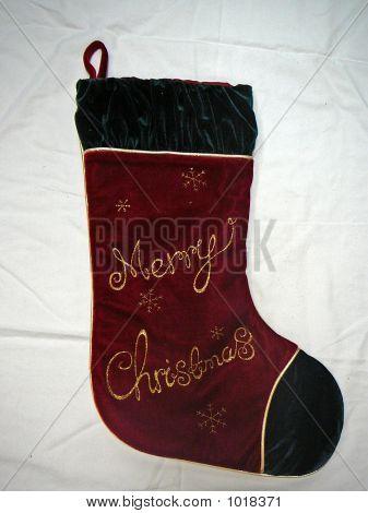 Christmas Stocking Merry Christmas
