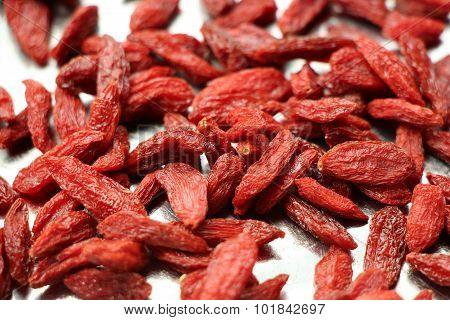 The Dried Fruit Of Medlar
