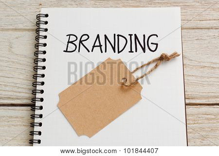Branding With Brand Tag