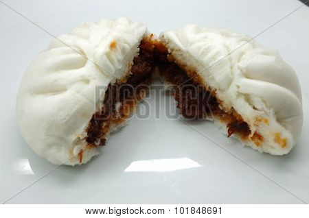 Steamed stuff bun, Chinese bun