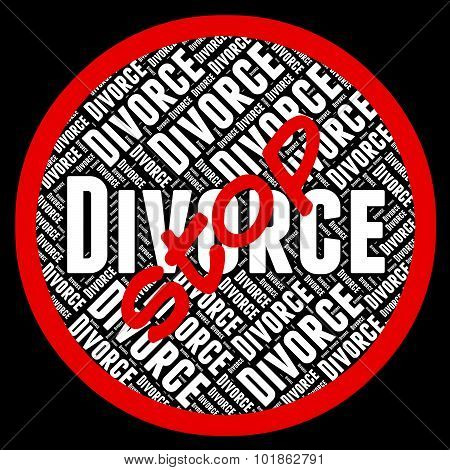 Stop Divorce Represents Warning Sign And Annul
