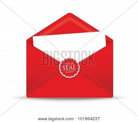 seal envelope
