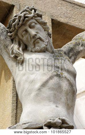 jesus stone
