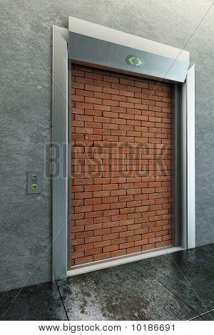 Modern Elevator With Deadlock