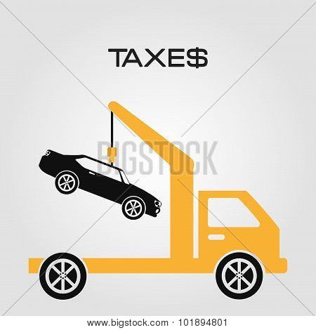 taxes payment