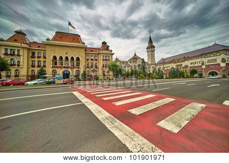 Targu Mures, Romania