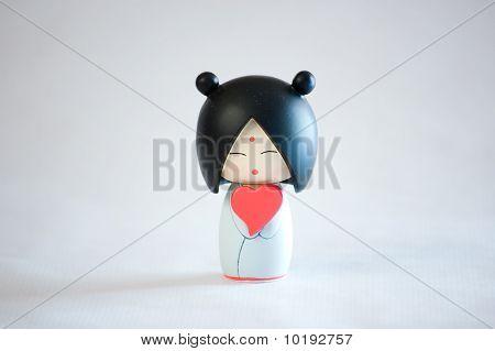 Momiji 'Love'