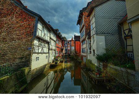 Klein Venedig, Wolfenbüttel
