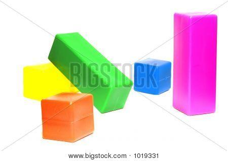 Plastic Designer