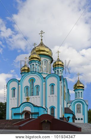 St. Vladimir Church, Kharkiv