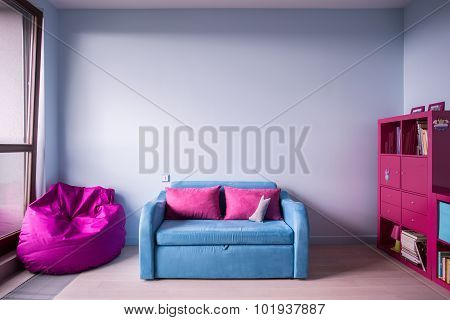 Blue And Rose Furniture