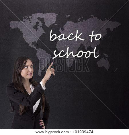back to schooll