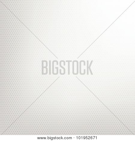 Aluminum Background Vector