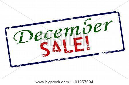 December Sale