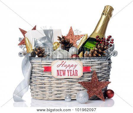 new year gift